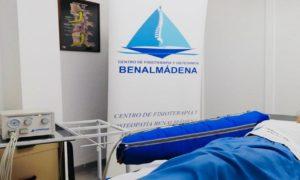 Presoterapia Benalmádena