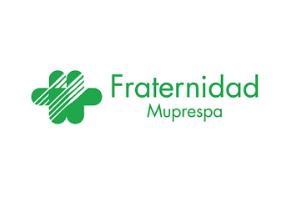 logo Fratenidad Muprespa
