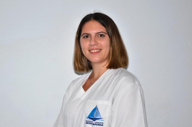 Marta Andrade Maldonado Benalterapia
