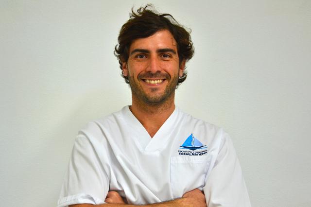 Rafael Díaz Soria Benalterapia